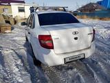 ВАЗ (Lada) Granta 2190 (седан) 2015 года за 2 400 000 тг. в Жезказган – фото 3