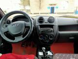 ВАЗ (Lada) Granta 2190 (седан) 2015 года за 2 400 000 тг. в Жезказган – фото 5