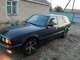 BMW 525 1993 года за 1 800 000 тг. в Актобе – фото 4
