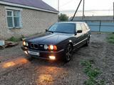 BMW 525 1993 года за 1 800 000 тг. в Актобе – фото 5