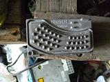 Моторчик печки Audi A8 D3 реостат радиатор за 30 000 тг. в Алматы – фото 3