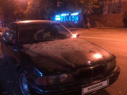BMW 528 2000 года за 2 500 000 тг. в Алматы – фото 3