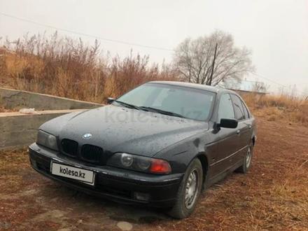 BMW 528 2000 года за 2 500 000 тг. в Алматы – фото 5