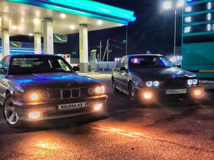 BMW 528 2000 года за 2 500 000 тг. в Алматы – фото 6