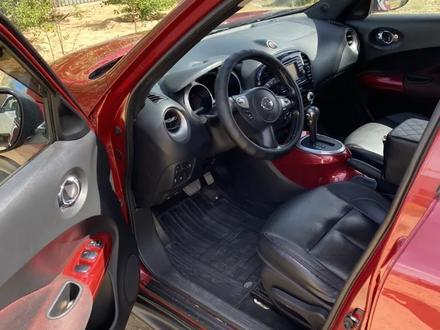 Nissan Juke 2013 года за 4 500 000 тг. в Актобе – фото 10