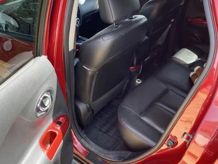 Nissan Juke 2013 года за 4 500 000 тг. в Актобе – фото 11