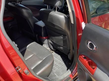 Nissan Juke 2013 года за 4 500 000 тг. в Актобе – фото 12