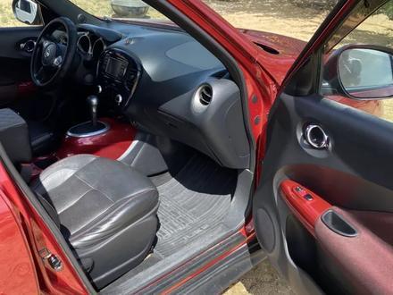 Nissan Juke 2013 года за 4 500 000 тг. в Актобе – фото 13