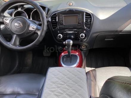 Nissan Juke 2013 года за 4 500 000 тг. в Актобе – фото 14