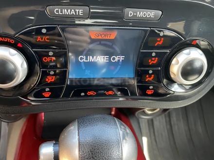 Nissan Juke 2013 года за 4 500 000 тг. в Актобе – фото 18