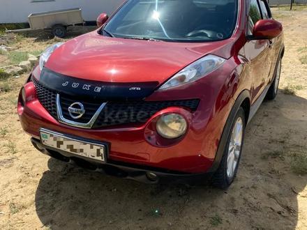 Nissan Juke 2013 года за 4 500 000 тг. в Актобе – фото 2