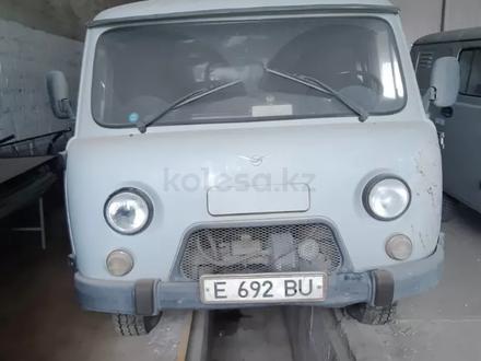 УАЗ Буханка 2007 года за 1 500 000 тг. в Атырау – фото 3