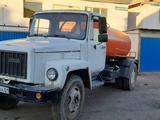 ГАЗ  3307 2004 года за 2 999 999 тг. в Нур-Султан (Астана)