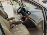 Lexus RX 300 2002 года за 5 500 000 тг. в Жанаозен – фото 4