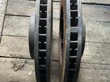 Тормащные диски Gelendwagen G500-65 за 150 000 тг. в Алматы – фото 3
