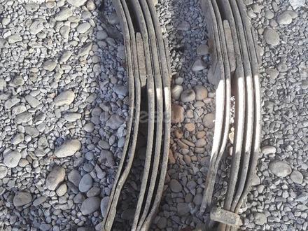 Двигатель мерседес Отего на грузовых с Европы в Нур-Султан (Астана) – фото 12