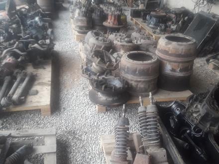 Двигатель мерседес Отего на грузовых с Европы в Нур-Султан (Астана) – фото 16