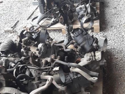Двигатель мерседес Отего на грузовых с Европы в Нур-Султан (Астана) – фото 18