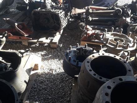 Двигатель мерседес Отего на грузовых с Европы в Нур-Султан (Астана) – фото 20