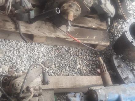 Двигатель мерседес Отего на грузовых с Европы в Нур-Султан (Астана) – фото 22