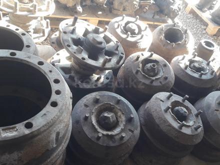 Двигатель мерседес Отего на грузовых с Европы в Нур-Султан (Астана) – фото 27