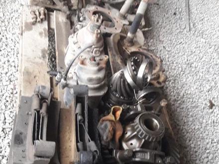Двигатель мерседес Отего на грузовых с Европы в Нур-Султан (Астана) – фото 28