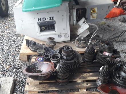 Двигатель мерседес Отего на грузовых с Европы в Нур-Султан (Астана) – фото 34