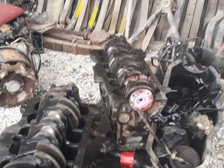 Двигатель мерседес Отего на грузовых с Европы в Нур-Султан (Астана) – фото 35