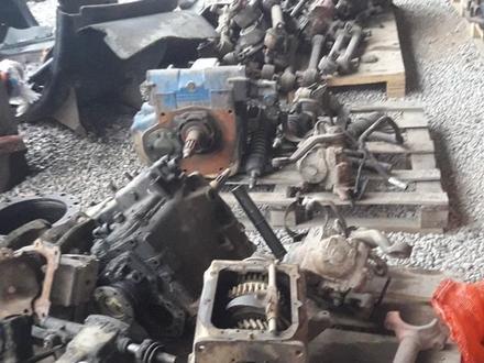 Двигатель мерседес Отего на грузовых с Европы в Нур-Султан (Астана) – фото 39