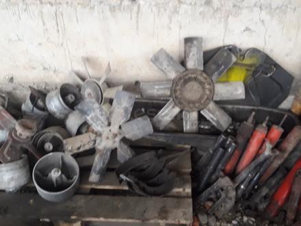 Двигатель мерседес Отего на грузовых с Европы в Нур-Султан (Астана) – фото 40