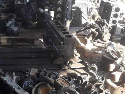 Двигатель мерседес Отего на грузовых с Европы в Нур-Султан (Астана) – фото 44