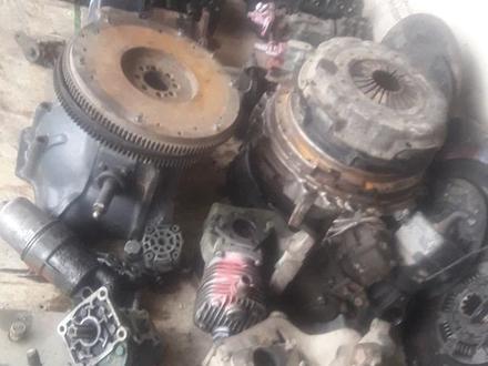 Двигатель мерседес Отего на грузовых с Европы в Нур-Султан (Астана) – фото 5