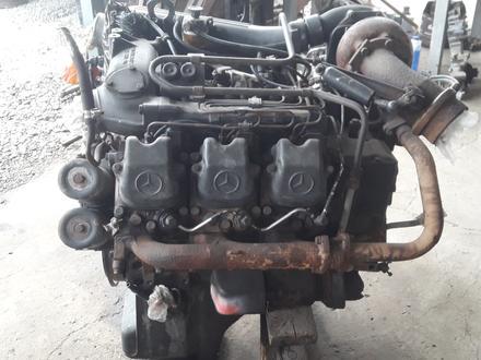 Двигатель мерседес Отего на грузовых с Европы в Нур-Султан (Астана) – фото 50