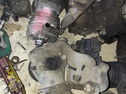 Двигатель мерседес Отего на грузовых с Европы в Нур-Султан (Астана) – фото 54