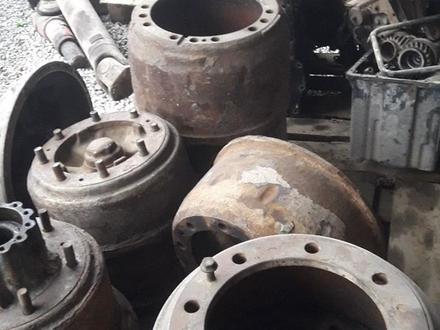 Двигатель мерседес Отего на грузовых с Европы в Нур-Султан (Астана) – фото 57