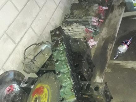 Двигатель мерседес Отего на грузовых с Европы в Нур-Султан (Астана) – фото 58
