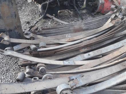 Двигатель мерседес Отего на грузовых с Европы в Нур-Султан (Астана) – фото 59