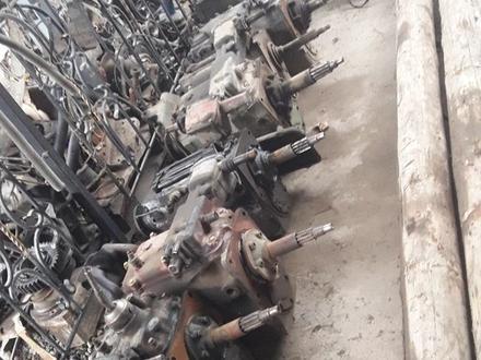 Двигатель мерседес Отего на грузовых с Европы в Нур-Султан (Астана) – фото 6