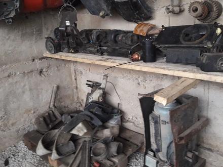 Двигатель мерседес Отего на грузовых с Европы в Нур-Султан (Астана) – фото 60