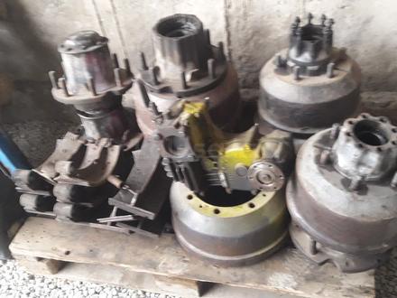 Двигатель мерседес Отего на грузовых с Европы в Нур-Султан (Астана) – фото 62