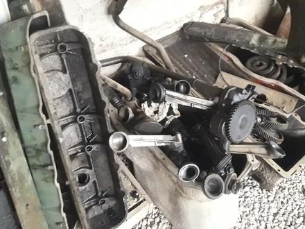Двигатель мерседес Отего на грузовых с Европы в Нур-Султан (Астана) – фото 64