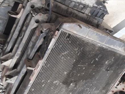 Двигатель мерседес Отего на грузовых с Европы в Нур-Султан (Астана) – фото 67