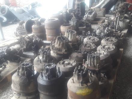 Двигатель мерседес Отего на грузовых с Европы в Нур-Султан (Астана) – фото 7