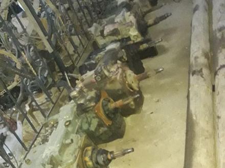 Двигатель мерседес Отего на грузовых с Европы в Нур-Султан (Астана) – фото 71