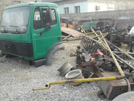 Двигатель мерседес Отего на грузовых с Европы в Нур-Султан (Астана) – фото 74