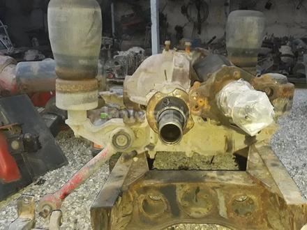 Двигатель мерседес Отего на грузовых с Европы в Нур-Султан (Астана) – фото 75