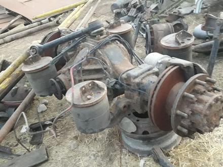 Двигатель мерседес Отего на грузовых с Европы в Нур-Султан (Астана) – фото 76
