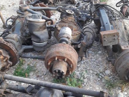 Двигатель мерседес Отего на грузовых с Европы в Нур-Султан (Астана) – фото 79
