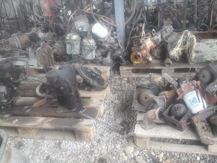 Двигатель мерседес Отего на грузовых с Европы в Нур-Султан (Астана) – фото 82