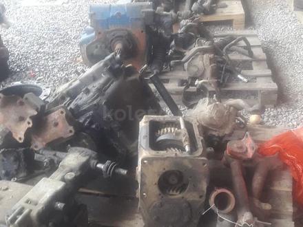 Двигатель мерседес Отего на грузовых с Европы в Нур-Султан (Астана) – фото 85
